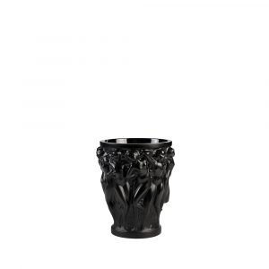 Lalique Bacchantes Vase, Small: 10648400