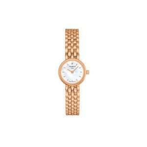 Tissot Rose Lovely Watch: T058.009.33.111.00
