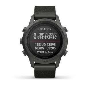 Garmin MARQ Commander GPS