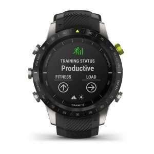 Gamin MARQ Athlete GPS