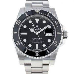 Rolex Submariner (Pre-Owned)