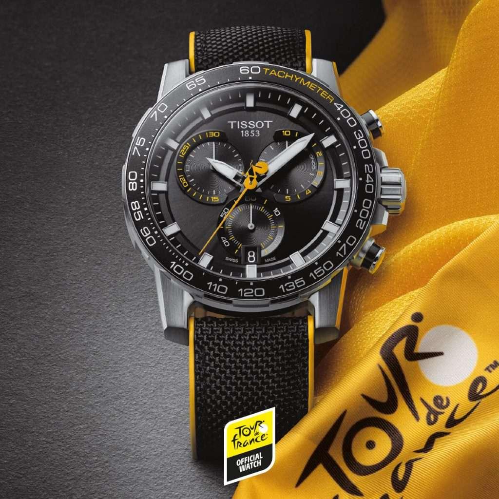 T125.617.17.051.00 Tissot Tour de France Super Sport Chrono