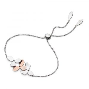 Kit Heath Blossom Petal Bloom Toggle Bracelet: 70271RRP