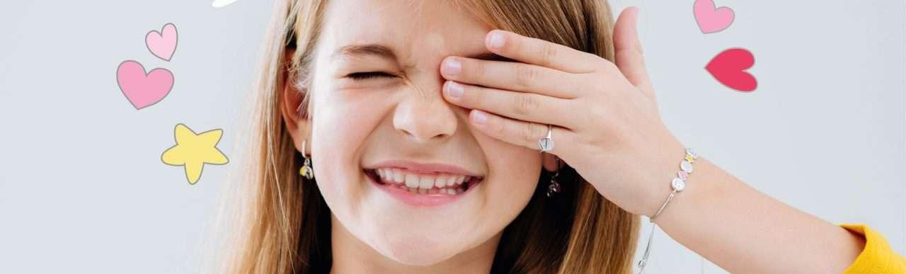Rivoli Jewellers : Childrens Jewellery