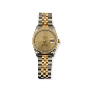 Pre-Owned Rolex Datejust (16234) : 1250242