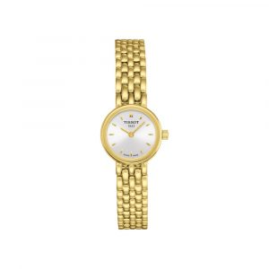 Tissot Lovely Lady Gold Watch : T058.009.33.031.00