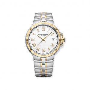 Raymond Weil Parsifal Watch : 5580-STP-00308