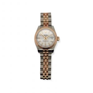 Pre-Owned Rolex Datejust Rose (179171) : 1250240