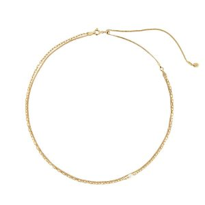 Maria Black Cantare Necklace Gold Plated : 300382YG