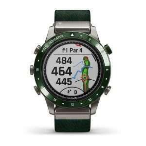 Garmin MARQ Golfer GPS: 010-02395-00