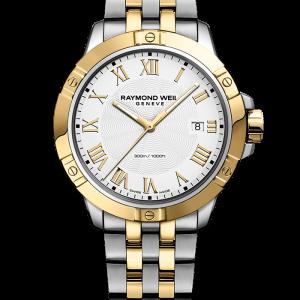 Raymond Weil Tango Watch: 8160-STP-00308