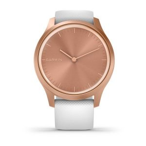 Garmin Vivomove Style Blush Pink: 010-02240-02