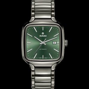 Rado True Square Automatic Watch : R27.07.731.2