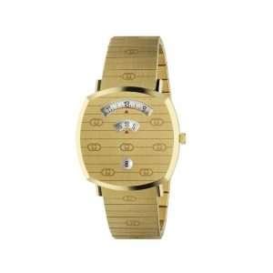 Gucci Grip Gold Watch : YA157409